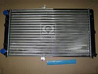 Радиатор водяного охлаждения ВАЗ 2110,-11,-12 (карб.) 2112-1301012