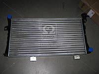 Радиатор водяного охлаждения ВАЗ 2121 21214-1301012