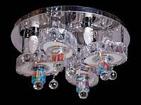 Потолочная люстра с led подсветкой 601-500