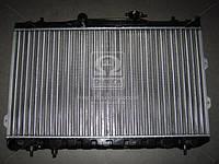 Радиатор охлаждения KIA CERATO 04-09 TP.15.66.648