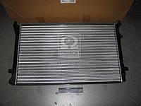 Радиатор охлаждения SKODA OCTAVIA/CADDY/PASSAT 04- TP.15.65.277A