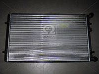 Радиатор охлаждения SKODA OCTAVIA/GOLF IV TP.15.65.2011