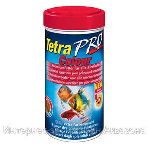 Tetra Pro Color 500 мл - Интернет-зоомагазин Аквазона в Харькове