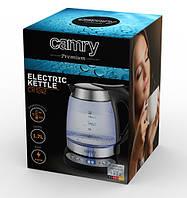 Электрочайник Camry CR 1242, фото 1