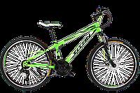 Горный велосипед Titan Forest 26 (2017) DD, фото 1
