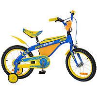 Велосипед Profi Trike 16BX405UK 16 UKR