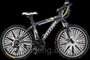 Гірський велосипед Titan Focus 26 (2017) DD