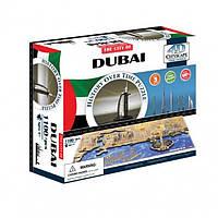 Объемный пазл Дубаи 4D Cityscape (40046), фото 1