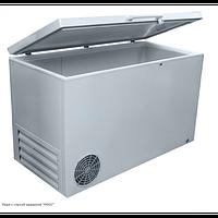 Морозильный ларь с глухой крышкой  ВХТ -Н- Л -С- 500