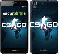 "Чехол на Huawei Y6 Counter-Strike: Global Offensive ""2756c-333"""