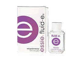 FLUID-E-Разбавитель лака (15мл.) ESSIE