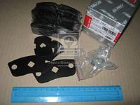 Колодки тормозные дисковые GEELY CK 04- передн. (под ABS) RD.3323.DB7020