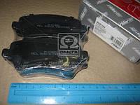 Колодки тормозные дисковые NISSAN MICRA 03-/NOTE/TIIDA 06- передн. RD.3323.DB3332