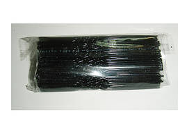 Шпильки черные-7см (100шт/уп)