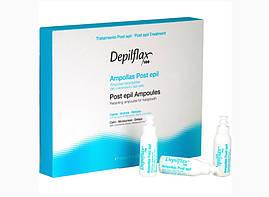 Ампула замедления роста волос (10мл.) Depilflax