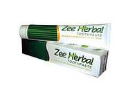Зубная паста из индийских трав (100мл.)
