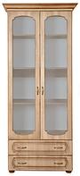 Шкаф для посуды ШКХ-101 Оля Тюльпан