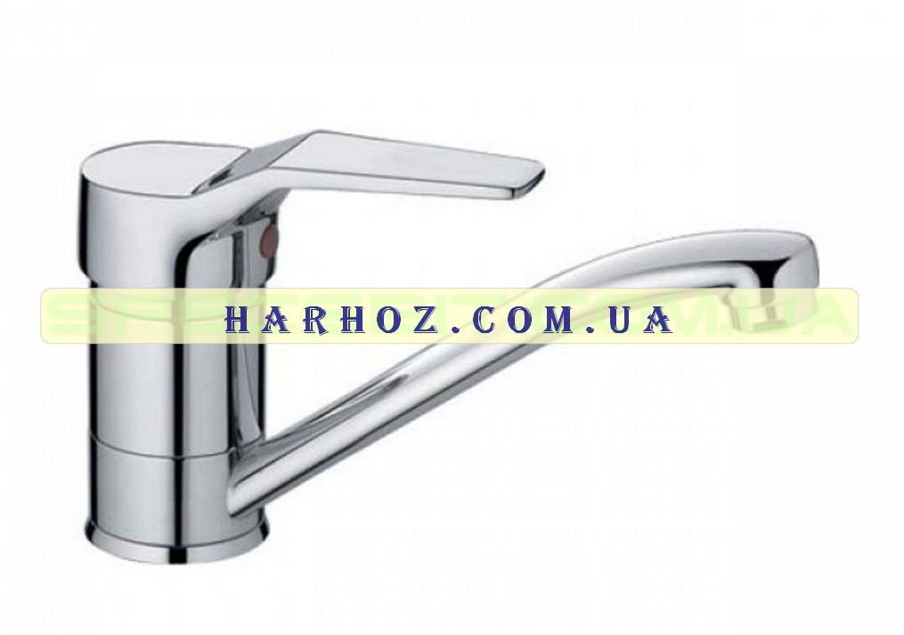Смеситель для кухни Haiba (Хайба) Zeon 004 15 см