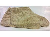 Носочки махровые (1пара) Standart Турция