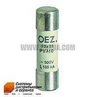Предохранитель PVA10 0,25 A aM (OEZ)