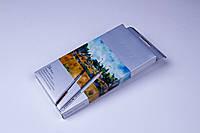 """Акварельні олівці кольорові """"MARCO"""" Raffine,№7120-24CB,(24 кольори), фото 1"""