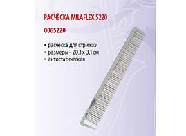 Расческа MILAFLEX д/стрижки 5220