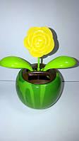 Танцующий цветок флип-флап ФФ-012