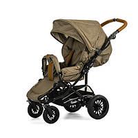 Детская Прогулочная коляска NXT90 Outdoor Olive - Emmaljunga Швеция