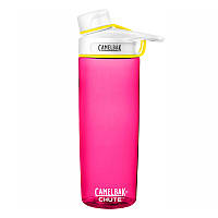 Спортивная бутылка CamelBak Chute 0.6L Pow Pink