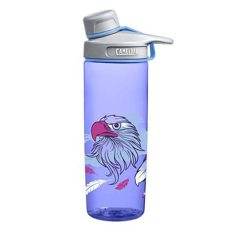 Спортивная бутылка CamelBak Chute 0.6L Dream Catcher, фото 2