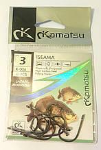 Гачки Kamatsu ISEAMA 3