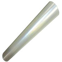 Волнопласт (шифер ПВХ) 2 *20 м.  белый плоский