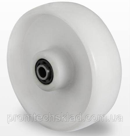 Колесо поліамід 150 мм, підшипник ковзання (Німеччина)