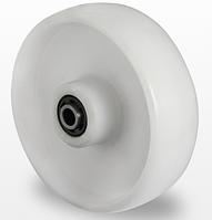 Колесо поліамід 100 мм, підшипник роликовий (Німеччина)