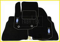 Ворсовые коврики Ford Mondeo (2007-…), Полный комплект, (хорошее качество), Форд Мондео