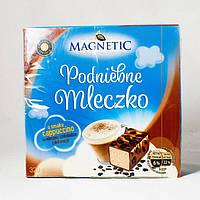 Цукерки Magnetic Пташине молоко з смаком капучино 320г