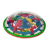 Шар-лабиринт Ufo Intellect Ball, 99 шагов, Ø19 см