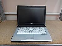 Мощный ноутбук бизнес серии для офиса и дома Fujitsu Lifebook S710 14''