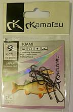 Гачки Kamatsu KIAMI 9