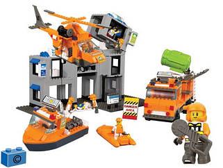 Lego-совместимые конструкторы
