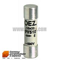 Предохранитель PV510 10A gR (OEZ)