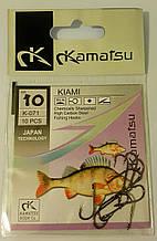Гачки Kamatsu KIAMI 10