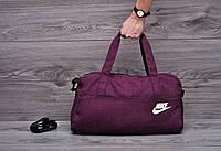 Сумки Nike Трикотаж 100%