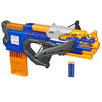 Бластер Nerf Нерф Элит КроссБолт (Nerf N-Strike Elite CrossBolt Blaster)