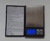 Весы ювелирные Digital Scale 0.01-500 грамм, фото 1