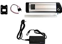 Аккумуляторная батарея для электровелосипедов LiNiCoMnO2 36V 15Ah (кейс)
