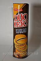 Печиво Griesson Duo Keks Какао, 500 гр., Німеччина