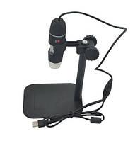 Микроскоп цифровой MicroView 50-500x 5mp на штативе