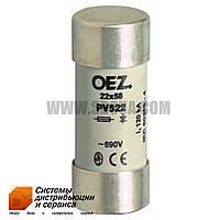 Запобіжник PV522 125A aR