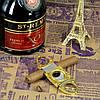 Ножницы для сигар металлическая гильотина 101, фото 3